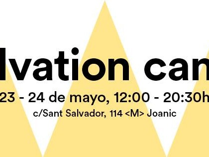 Salvation Camp III